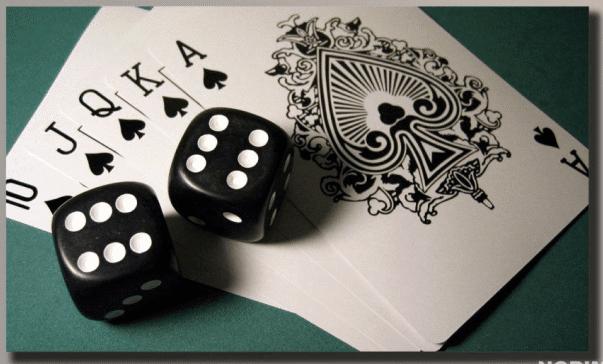 Les casinos en ligne ont toujours plus de chances de gagner