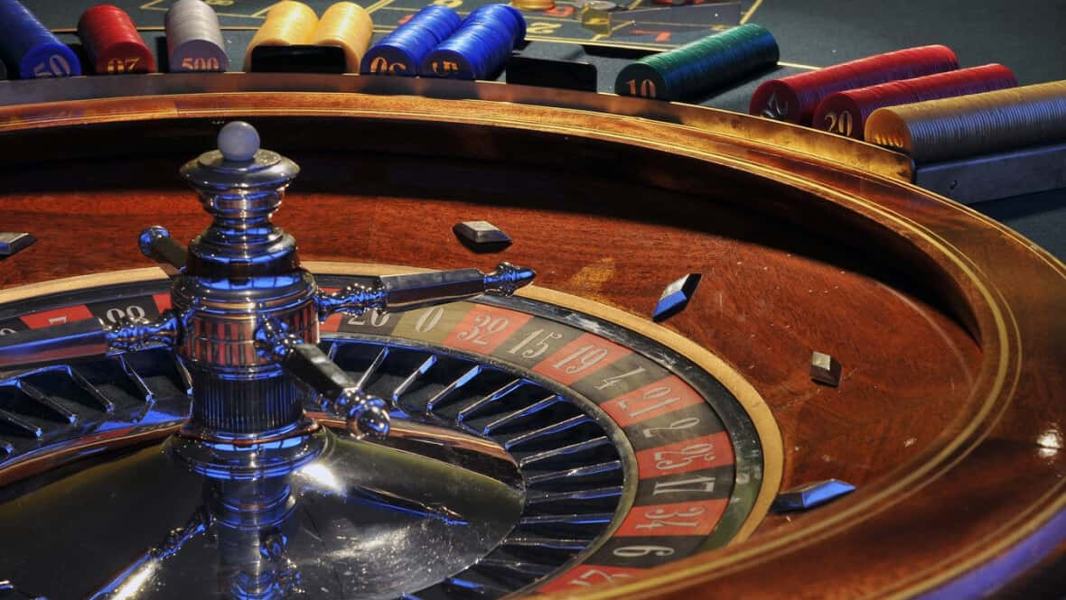 La Suisse choisit la roulette, le meilleur jeu de casino en ligne