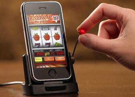 Le casino Android accepte divers paiements en ligne