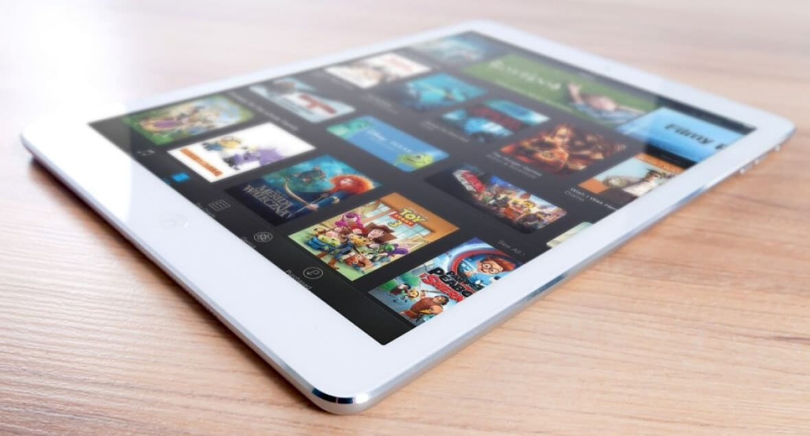 Jouez au casino en ligne en 2019 sur iPad en toute sécurité
