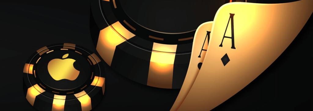 iPhone est une plate-forme sûre pour jouer aux casinos en ligne en direct en 2019