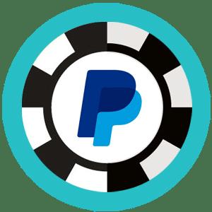 Paiements électroniques de casino via Paypal