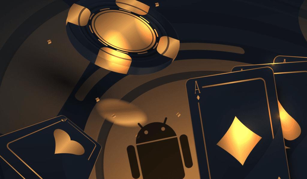 Jouez au casino en ligne sur Android n'importe où!