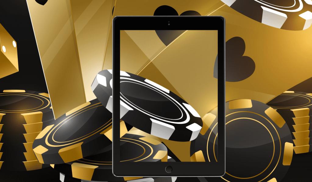Casino Suisse Info recommande de jouer aux casinos en ligne sur iPad