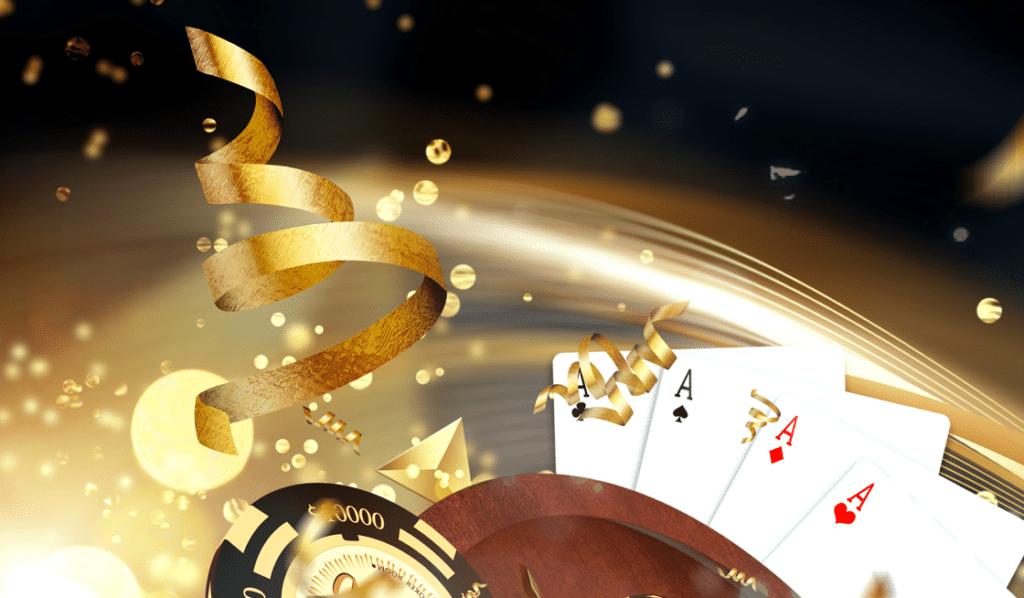 Il est facile de gagner beaucoup d'argent dans les casinos en ligne suisses
