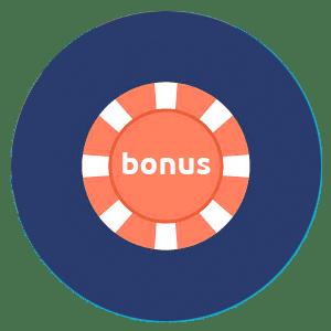Aucun bonus de dépôt à l'inscription