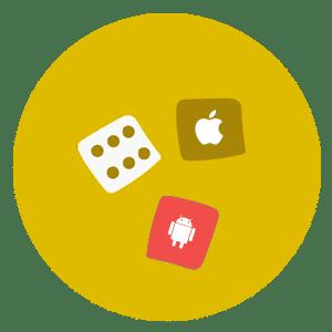 Interfaces de jeu non liées à plateforme mobile