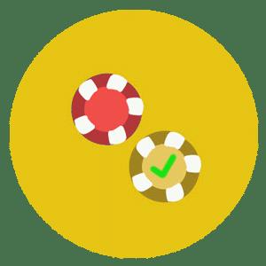 Nous recommandons les meilleurs casinos en ligne avec une licence