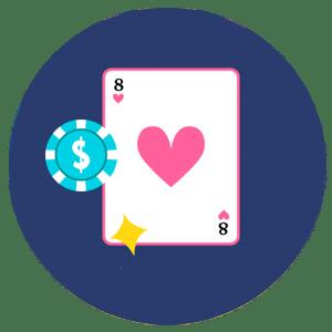 Blackjack en ligne - un jeu intéressant et passionnant