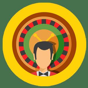 Le rôle du croupier dans la roulette en ligne